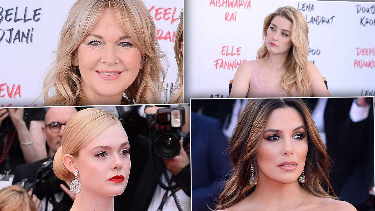 Cannes 2019: ambasadorki L'Oreal Paris