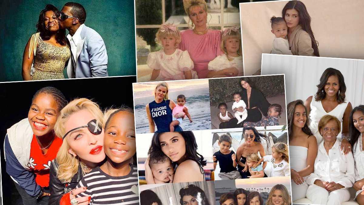 Dzień Matki w USA