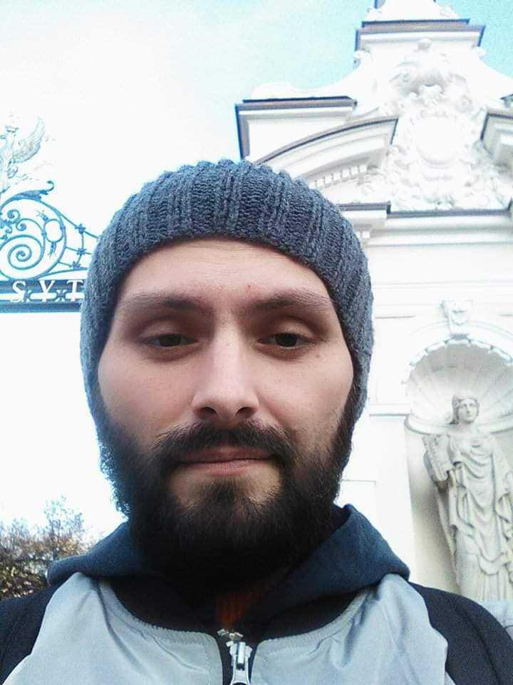 Rafał Urbacki nie żyje