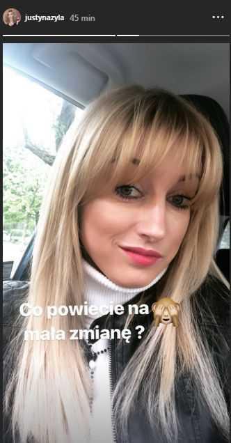 Justyna Żyła przeszła metamorfozę, ma nową fryzurę