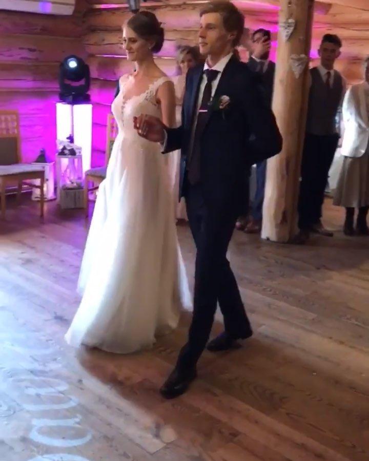 Dawid Kubacki i Marta Majcher wzięli ślub