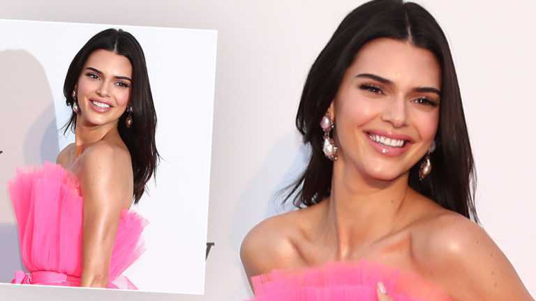 Kendall Jenner - Cannes 2019