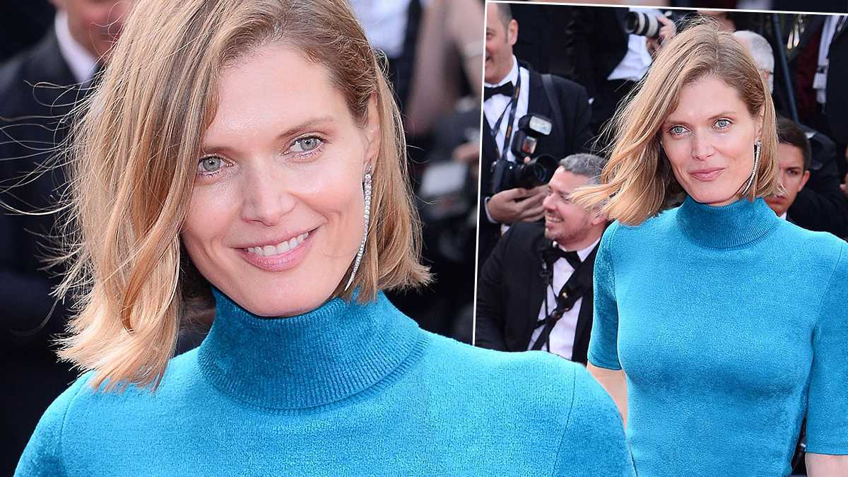 Małgorzata Bela - Festiwal Filmowy w Cannes 2019