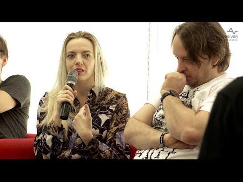 Olga Tuszewska, partnerka Krzysztofa Zalewskiego