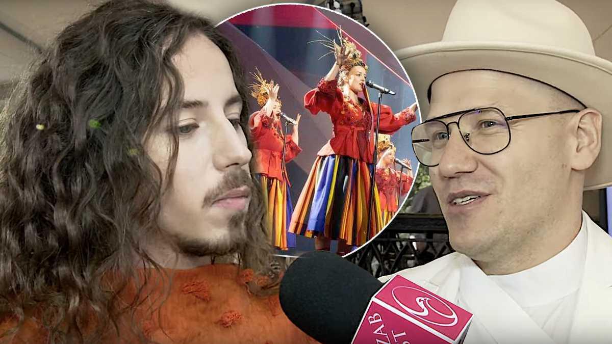 Michał Szpak, Gromee, Eurowizja 2019