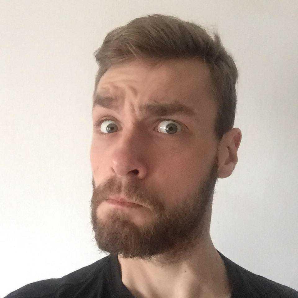 Adrian Rozenek - syn Jacka Rozenka