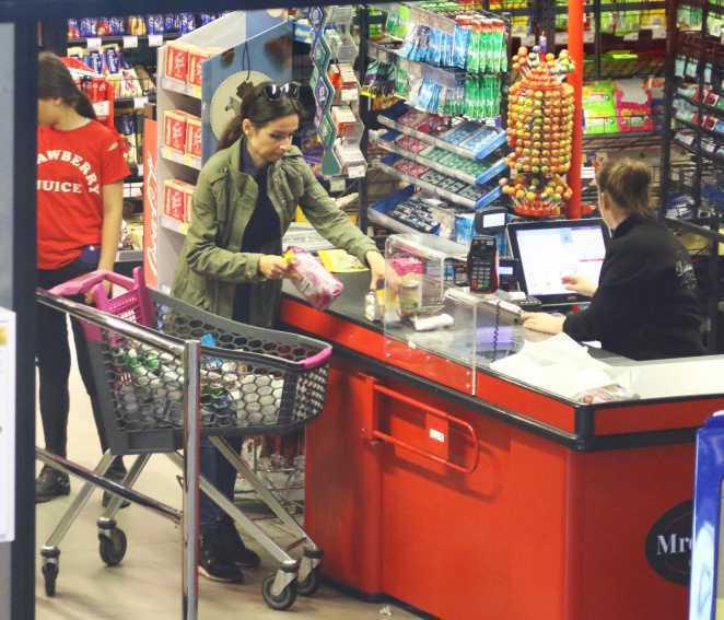 Marta Kaczyńska - co kupiła?
