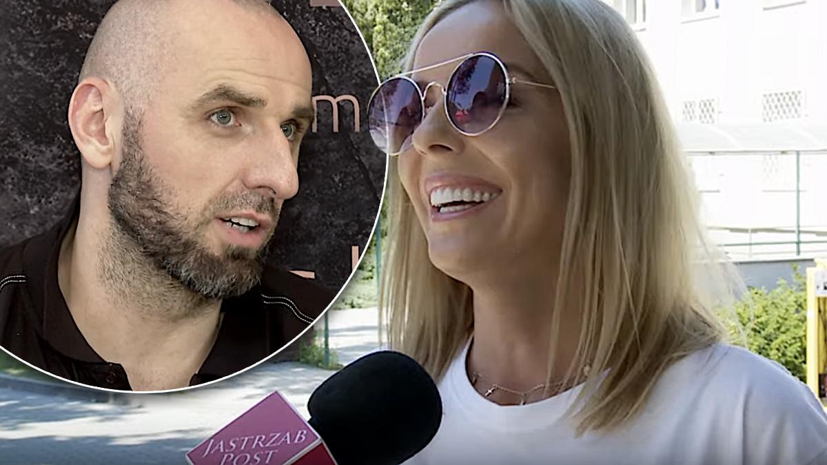 Agnieszka Włodarczyk i Marcin Gortat – co ich łączy?