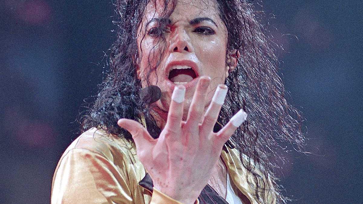 Michael Jackson śmierć