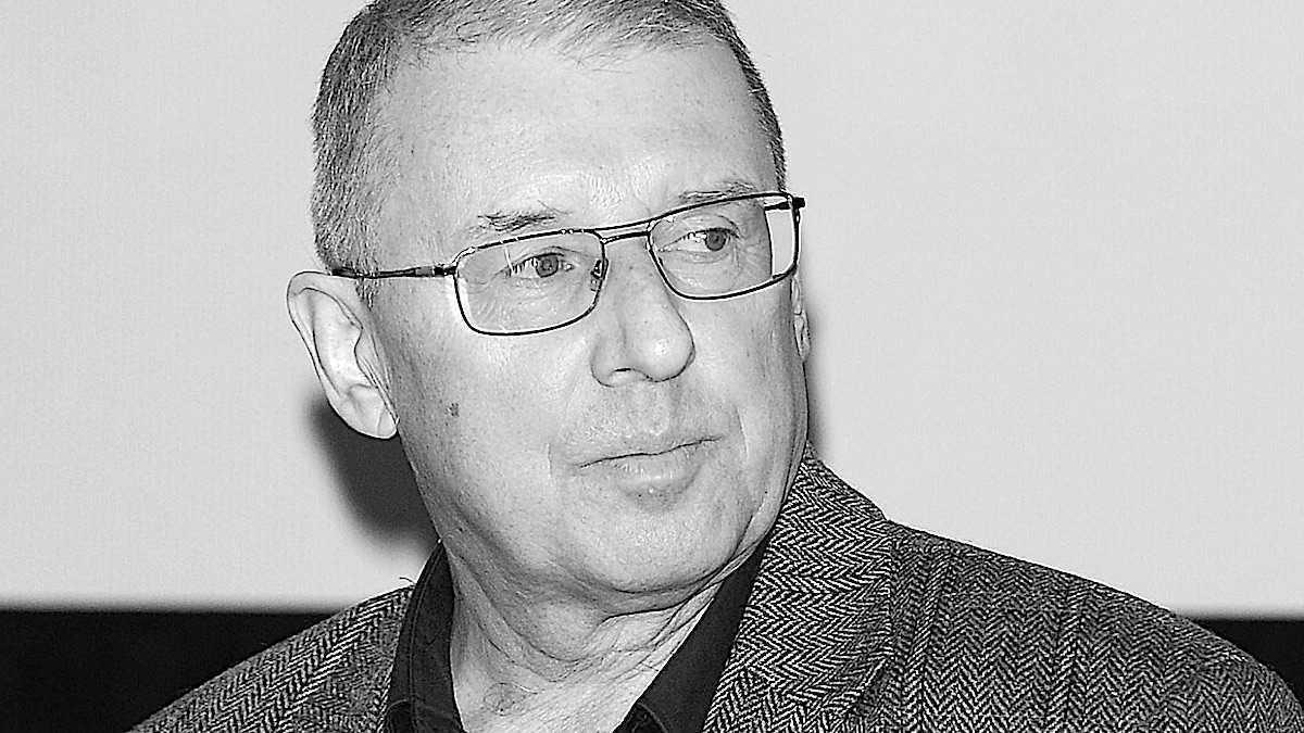 Ryszard Bugajski nie żyje