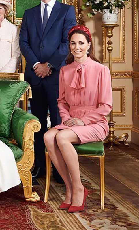 Kate Middleton - Instagram