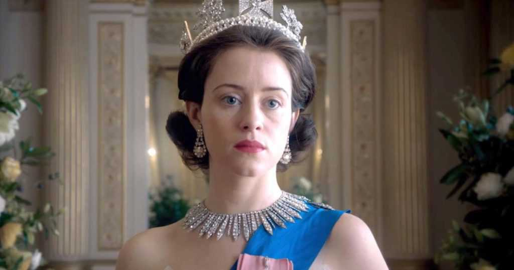 The-Crown-Claire-Foy