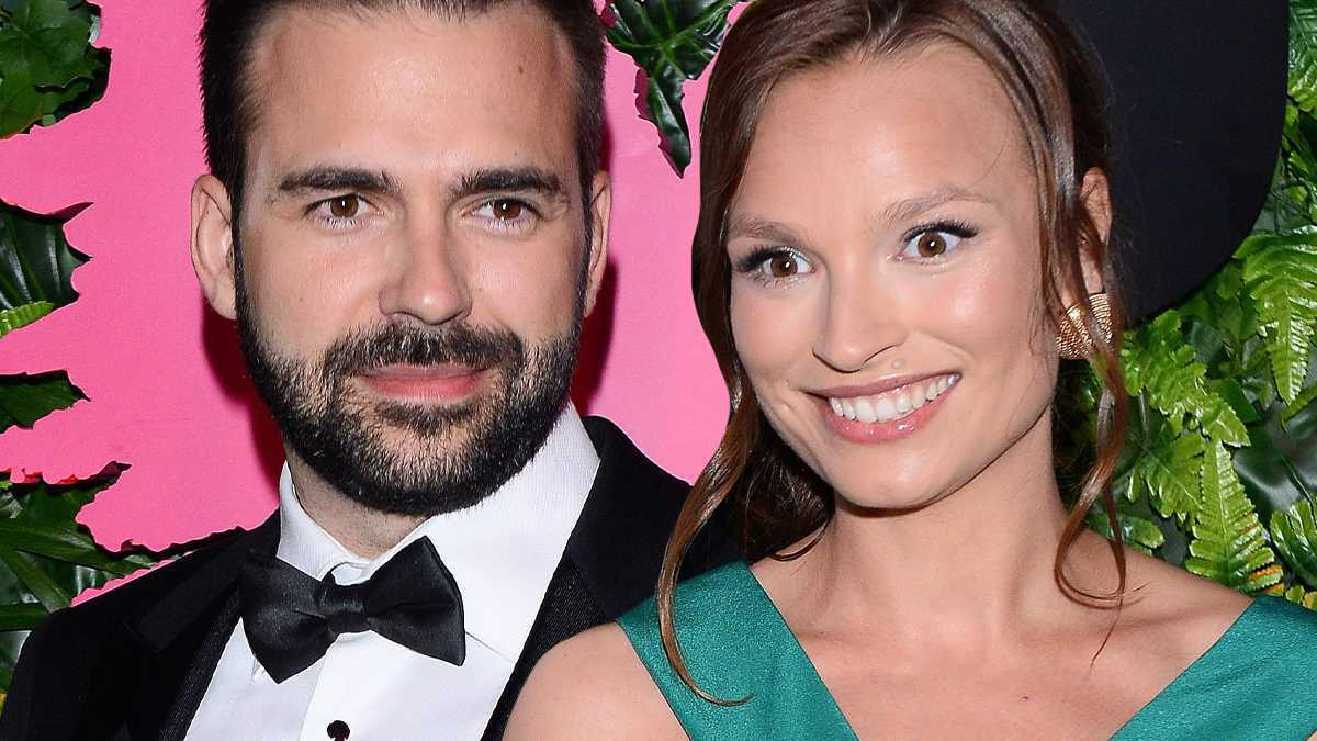 Anna Starmach mąż