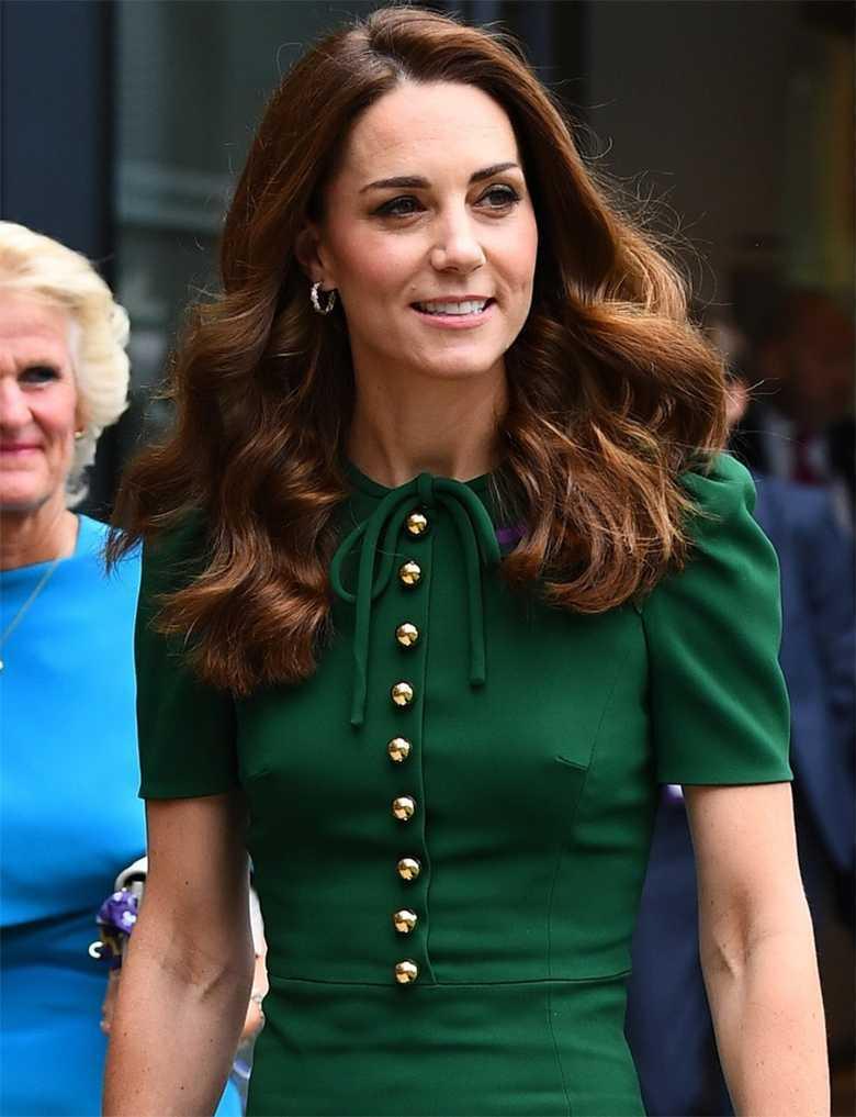 Księżna Kate jest coraz chudsza