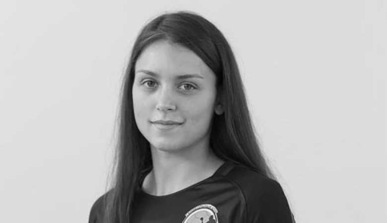 Ekaterina Koroleva nie żyje. Fot. Russian Handball Federation