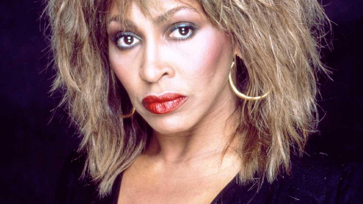 Tina Turner historia