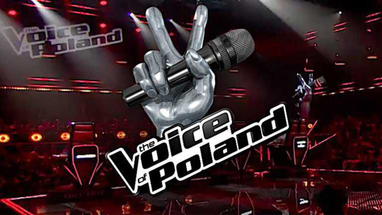 The Voice of Kids, Senior - jury