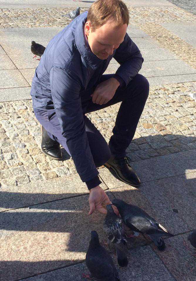 Zdjęcie (6) Nie żyje 14-letni syn polskiego polityka. Chłopiec zginął w tragicznym wypadku