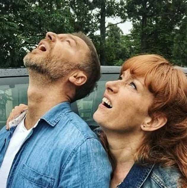 Komisarz Alex 13 sezon, Krystian Wieczorek i Magdalena Walach