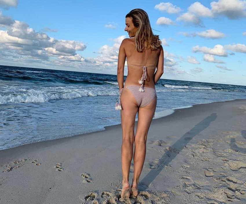 Zdjęcie (8) Joanna Koroniewska wygląda lepiej niż kiedykolwiek. To zasługa bardzo prostej diety
