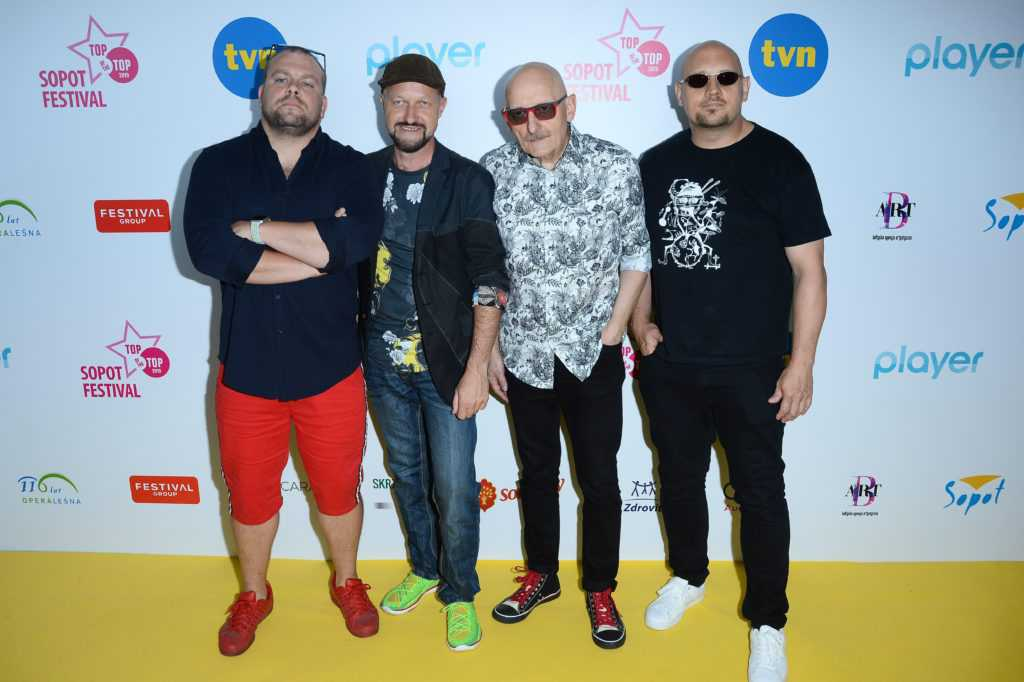 Gwiazdy promują TOP of the TOP Sopot Festival 2019