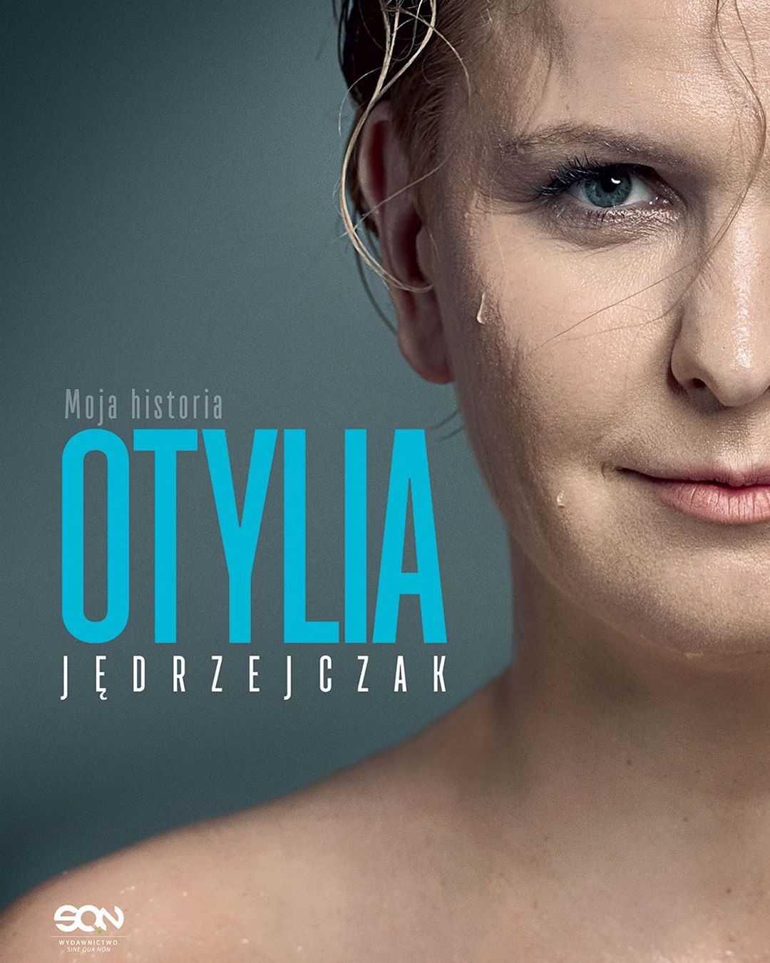 Otylia Jędrzejczak - autobiografia