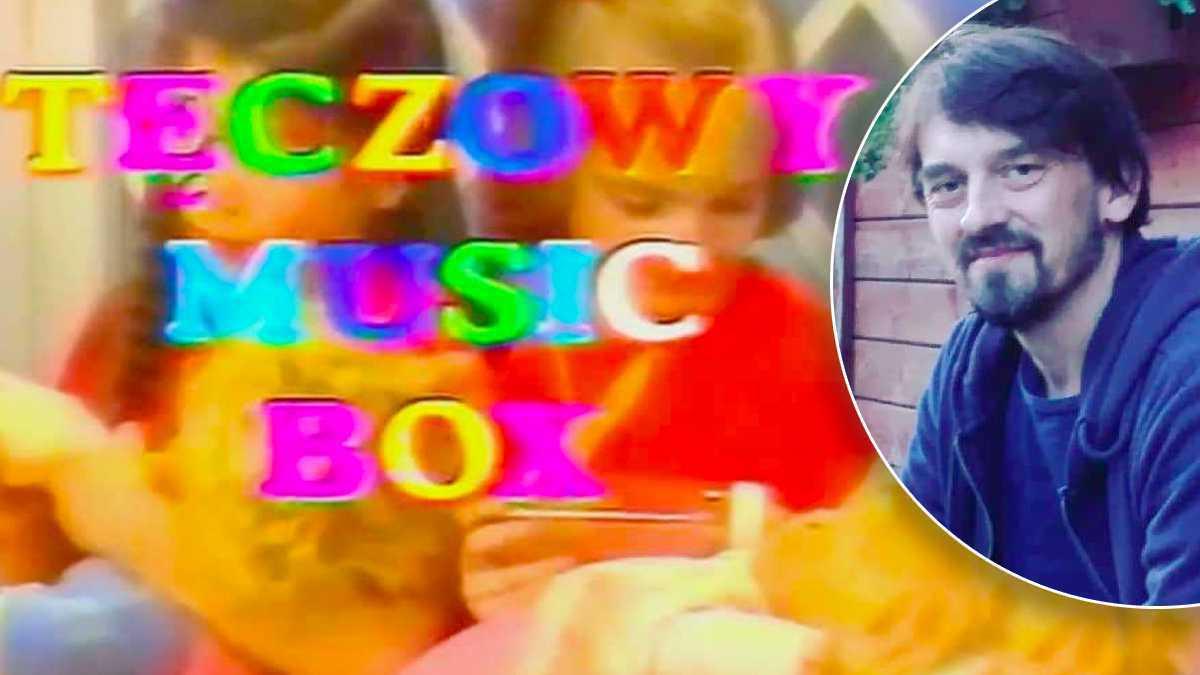 Tęczowy Music Box. Afera pedofilska