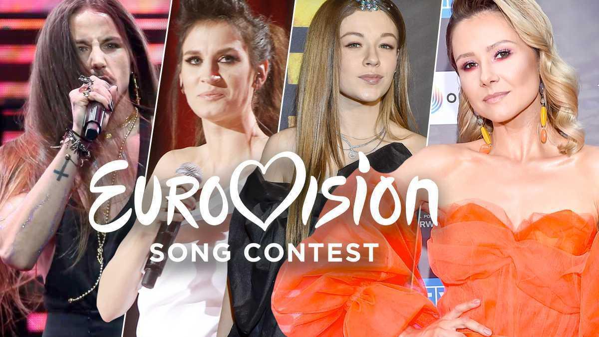 Eurowizja 2020 kto z Polski