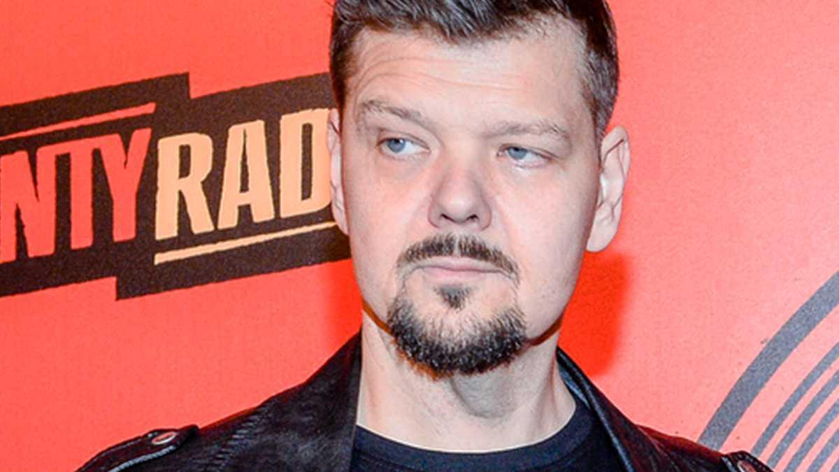 Michał Figurski o viagrze