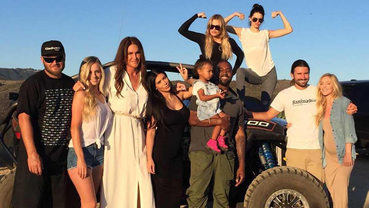 Cailtyn Jenner zostanie mamą?