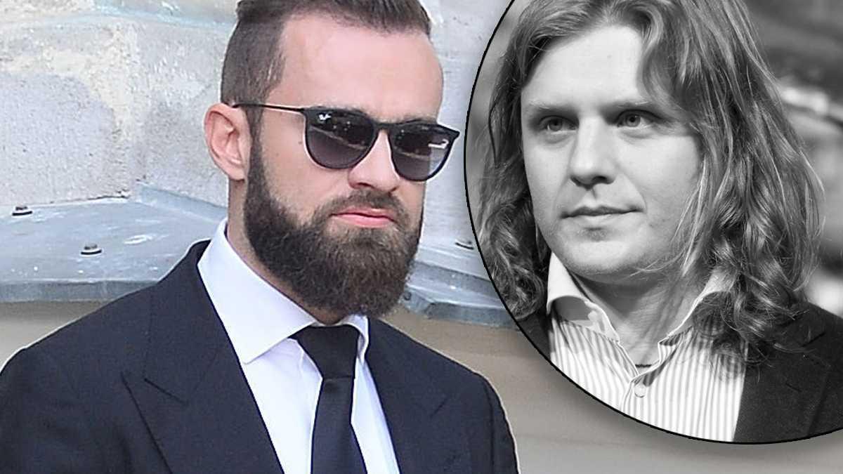 Piotr Woźniak-Starak, Sebastian Kulczyk