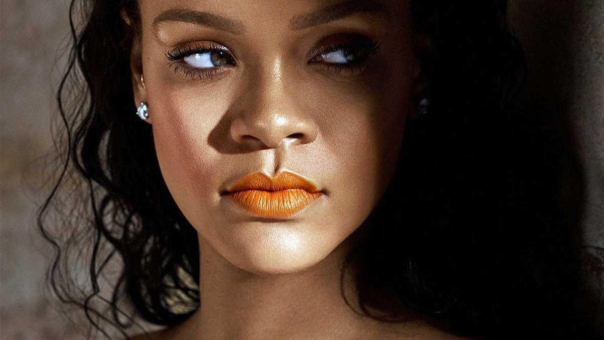 Rihanna bierze ślub