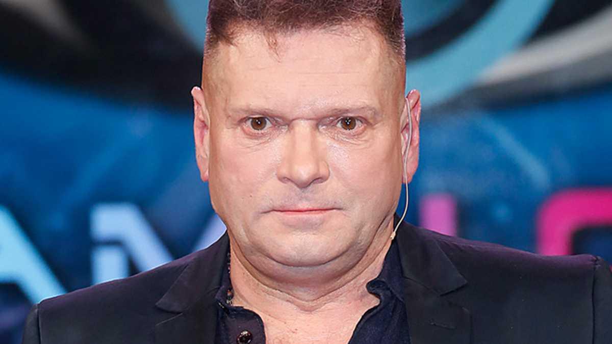 Krzysztof Rutkowski - oskarżony o przestępstwo