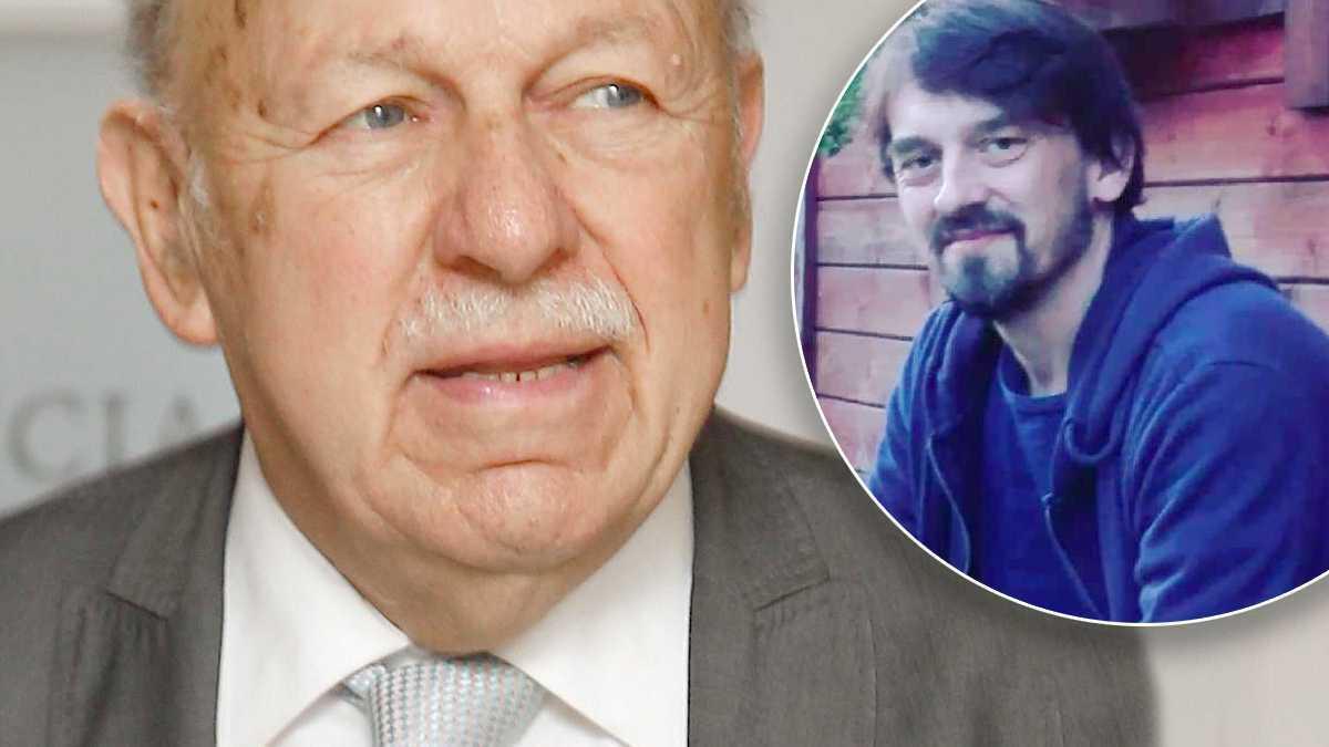 Krzysztof Sadowska pedofilia