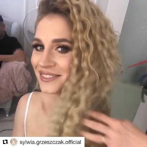 Sylwia Grzeszczak przefarbowała włosy na blond