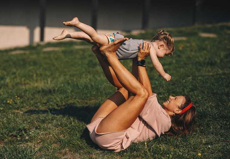 Anna Lewandowska spodziewa się drugiego dziecka? Już mówi szczerze o trudach kolejnej ciąży zdjecie 1