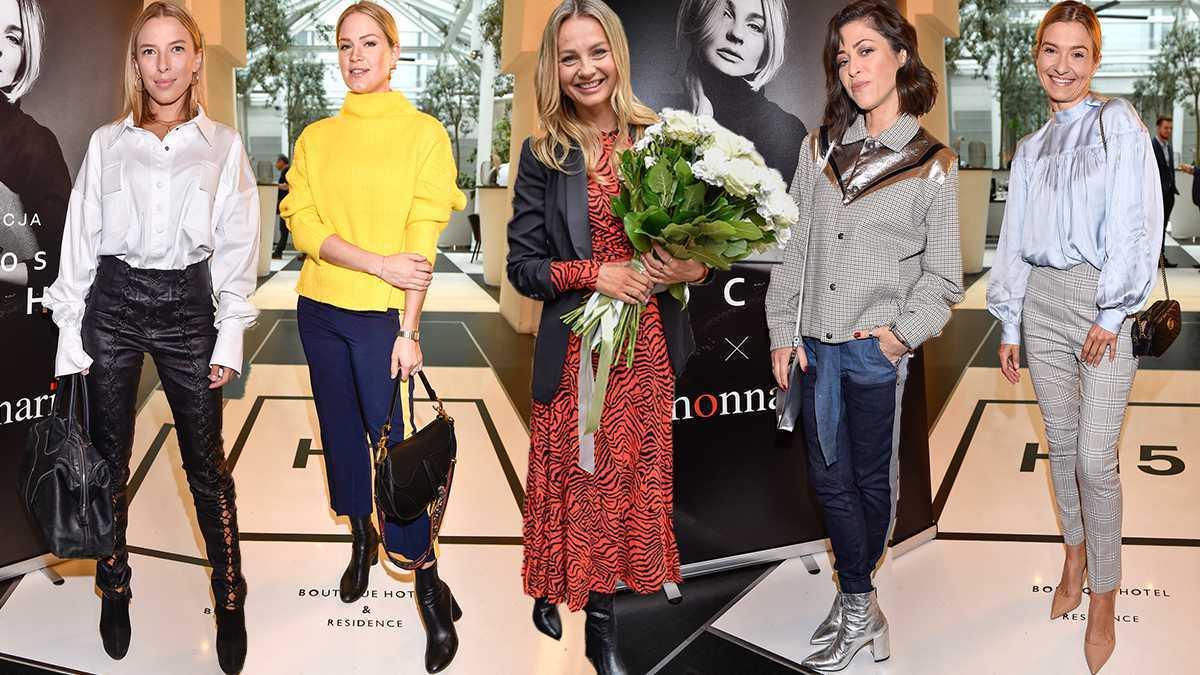 Małgorzata Socha - kolekcja ubrań