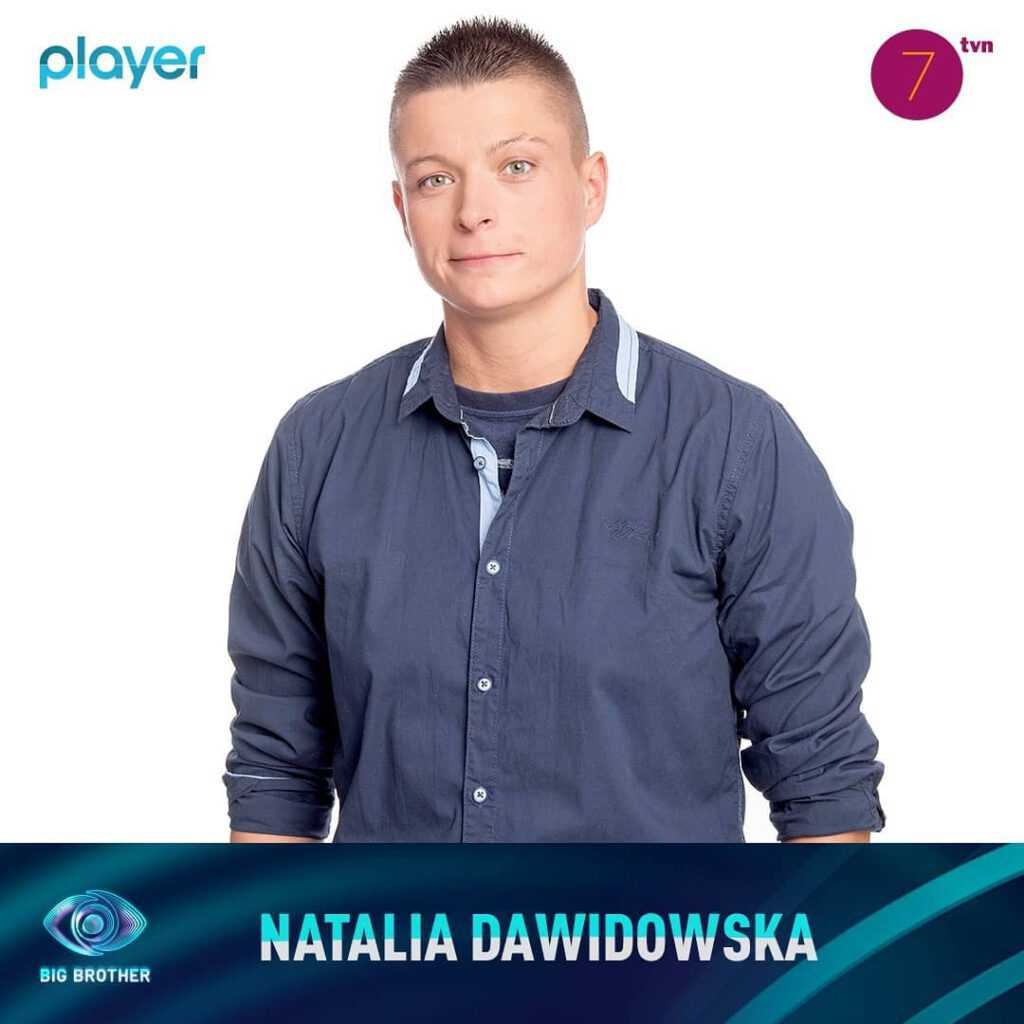 Natalia Dawidowska - Big Brother 2