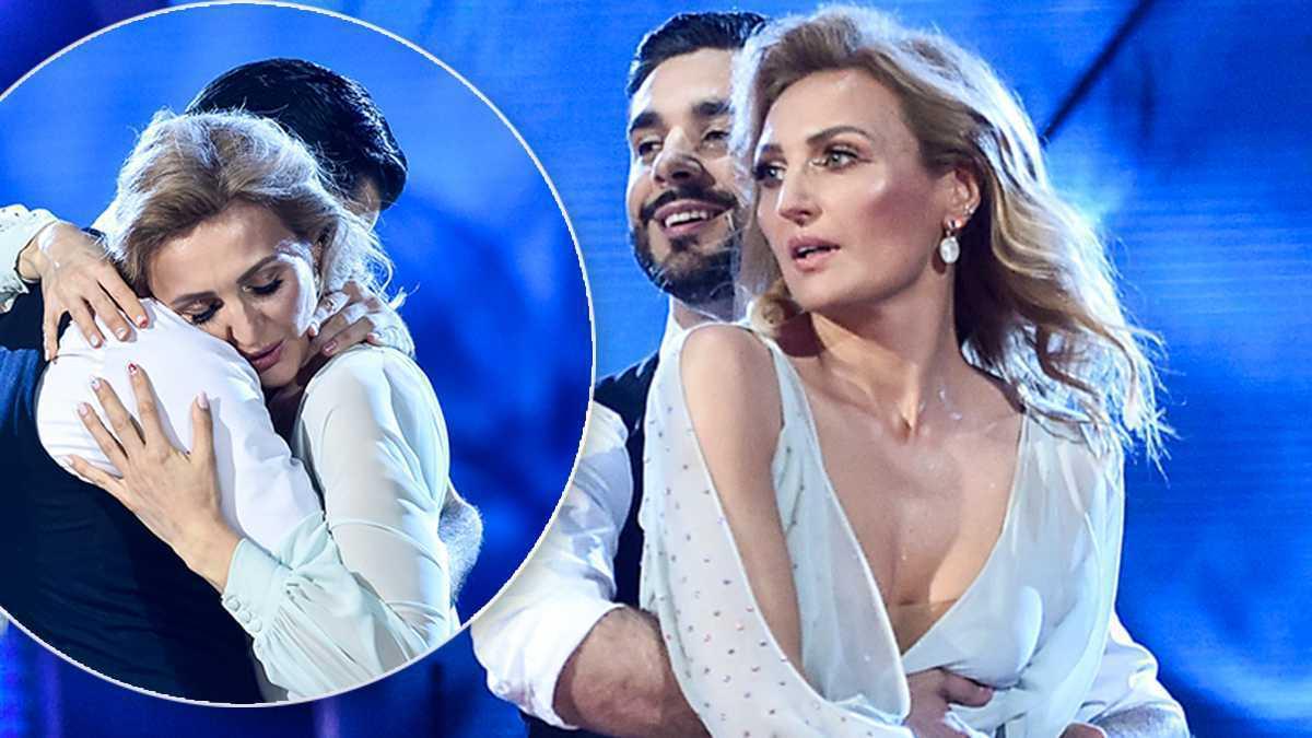Reni Jusis - Taniec z gwiazdami