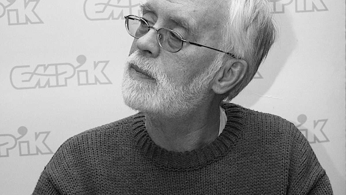 Andrzej Polkowski nie żyje