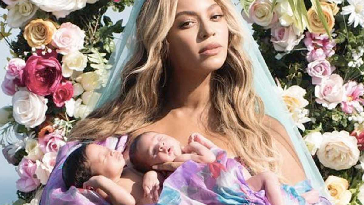 Beyonce dzieci