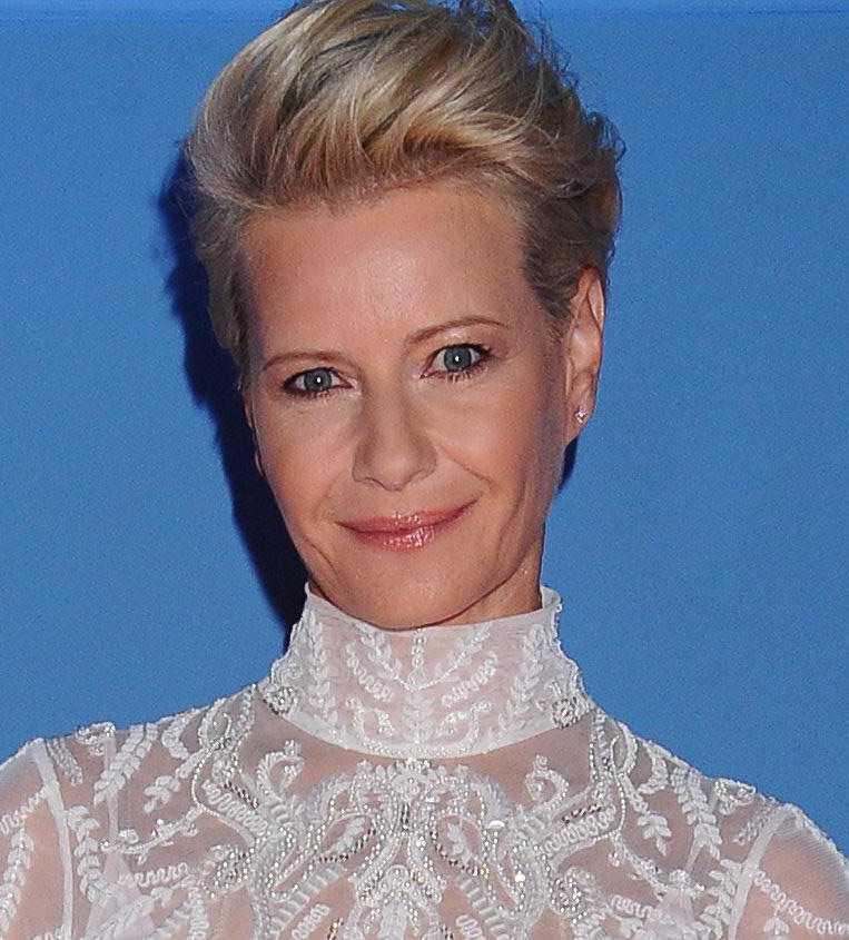 Małgorzata Kożuchowska – Bal TVN 2019