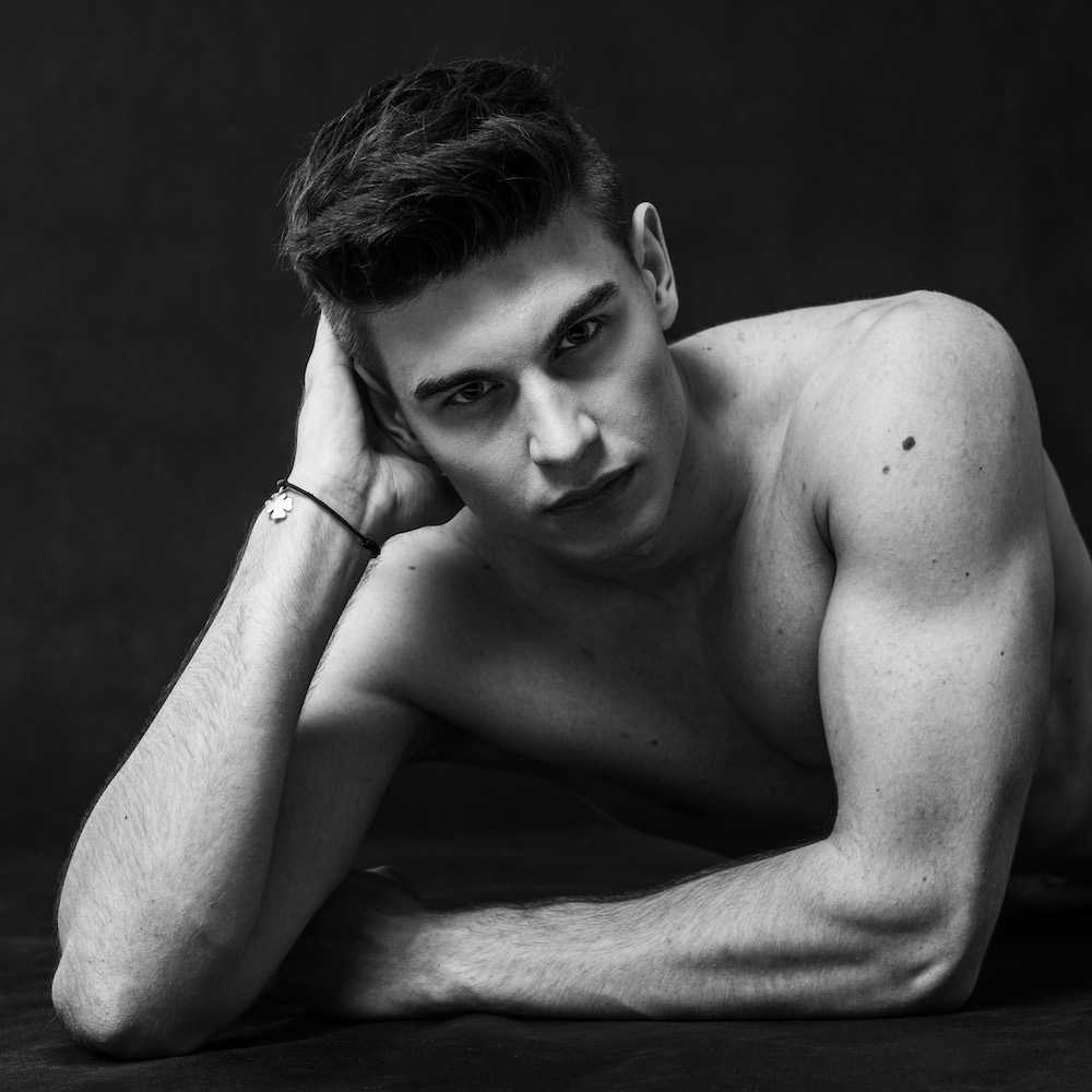 Adrian Pęter, 21 lat, Warszawa