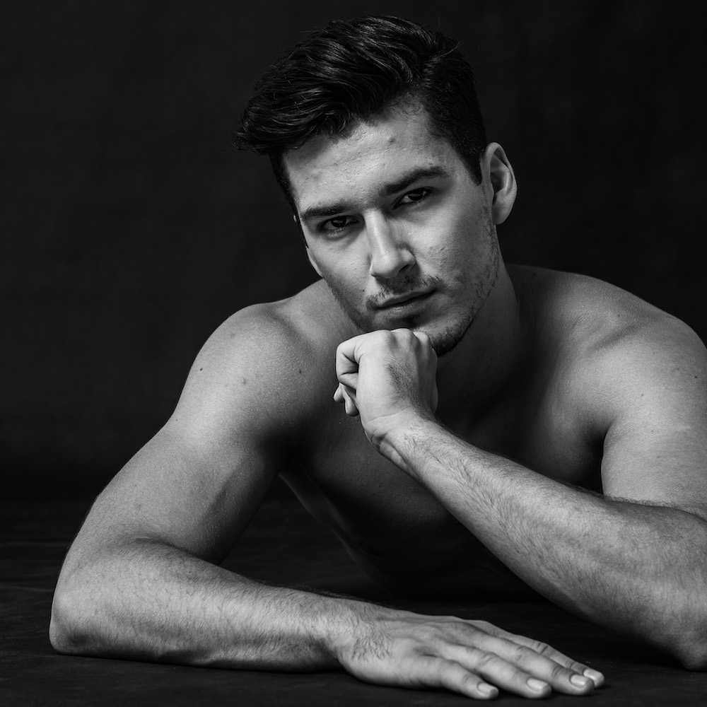 Krystian Wojtkiewicz, 21 lat, Dobre Miasto