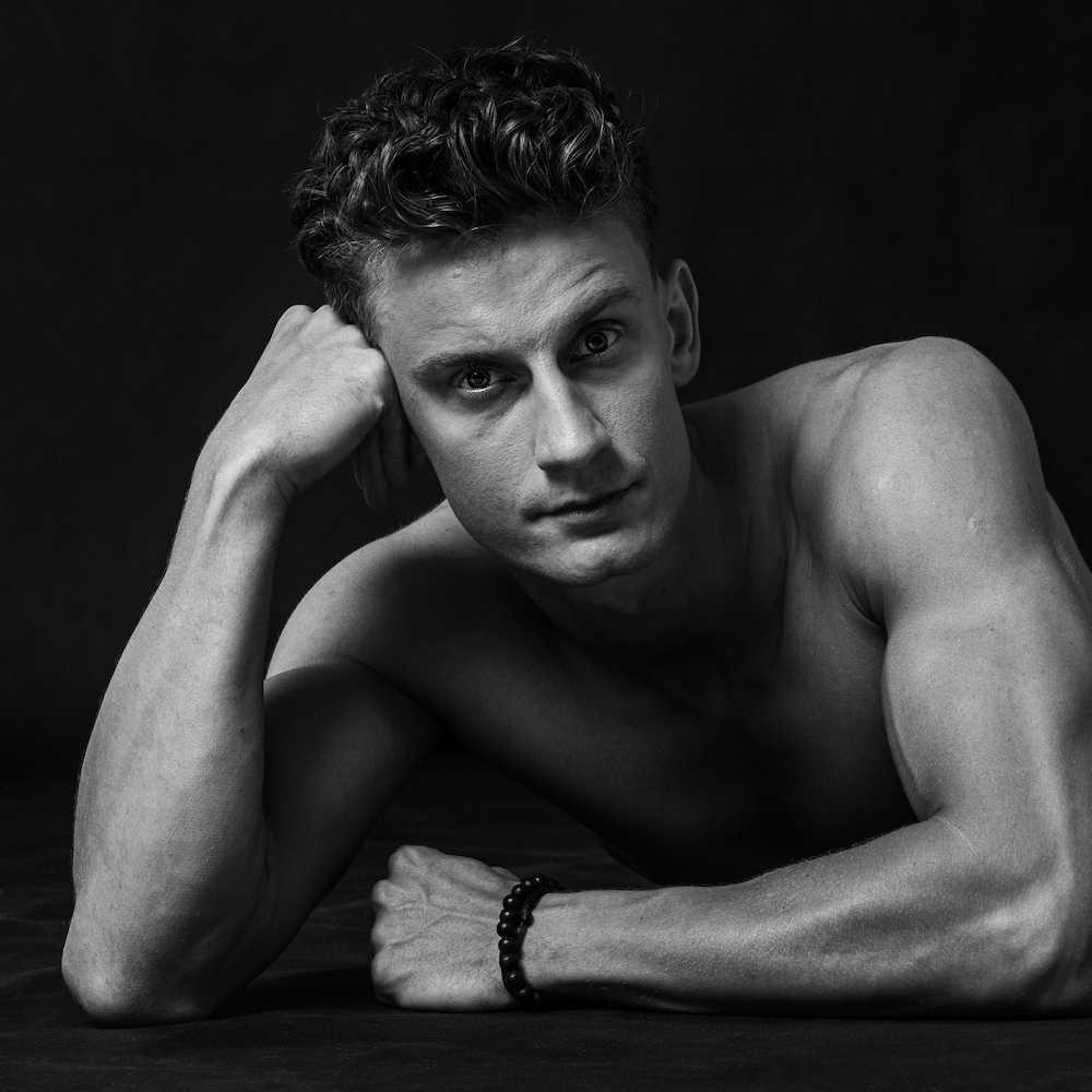 Jakub Bzdawka, 28 lat, Świecie