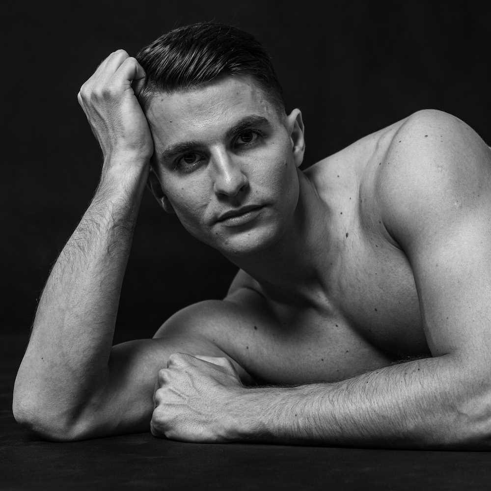 Jan Pyrek, 28 lat, Warszawa