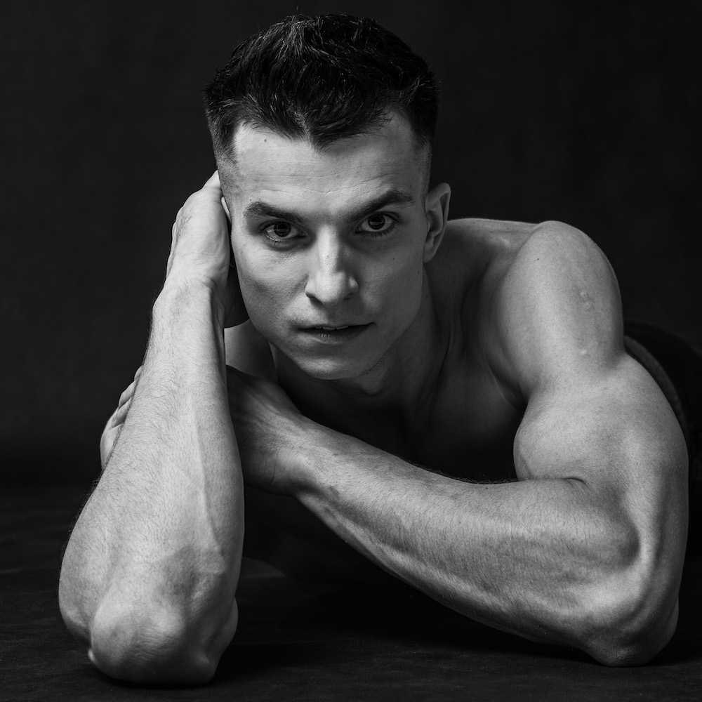 Damian Łukasik, 26 lat, Warszawa