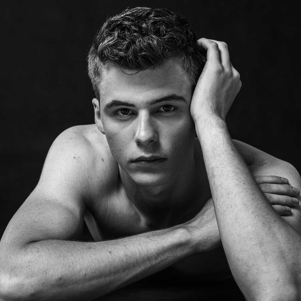 Kamil Mierzwa, 20 lat, Jasło