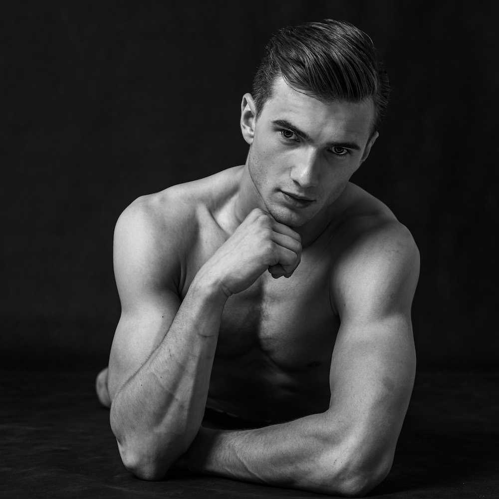 Mateusz Kuboszek, 22 lata, Zabłocie