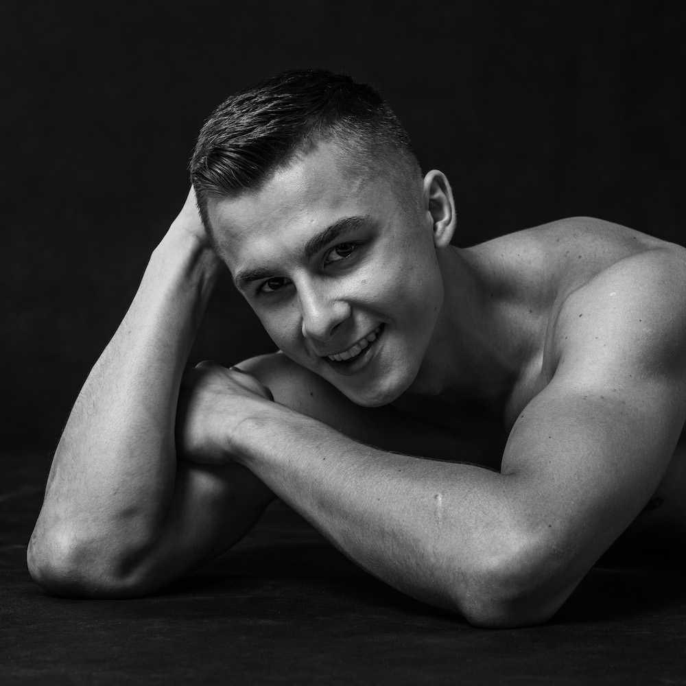 Kordian Dobosik, 20 lat, Częstochowa